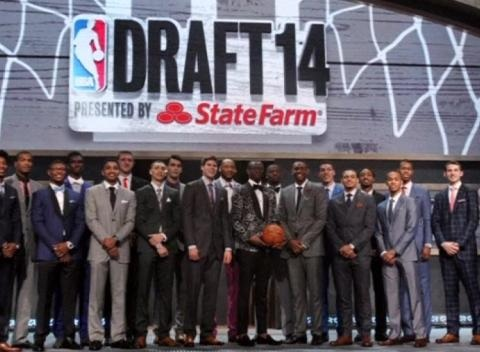 News video: Bradley Wiggins Top Pick, Dante Exum Fifth