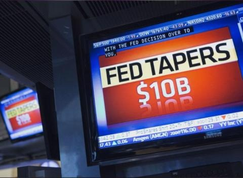 News video: The Fed Is Creating The Mother Of All Value Stock Catalysts
