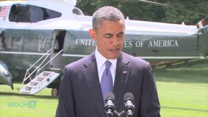 News video: Obama On Republicans: 'They Don't Do Anything'